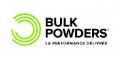 Bulk Powders bons de réduction